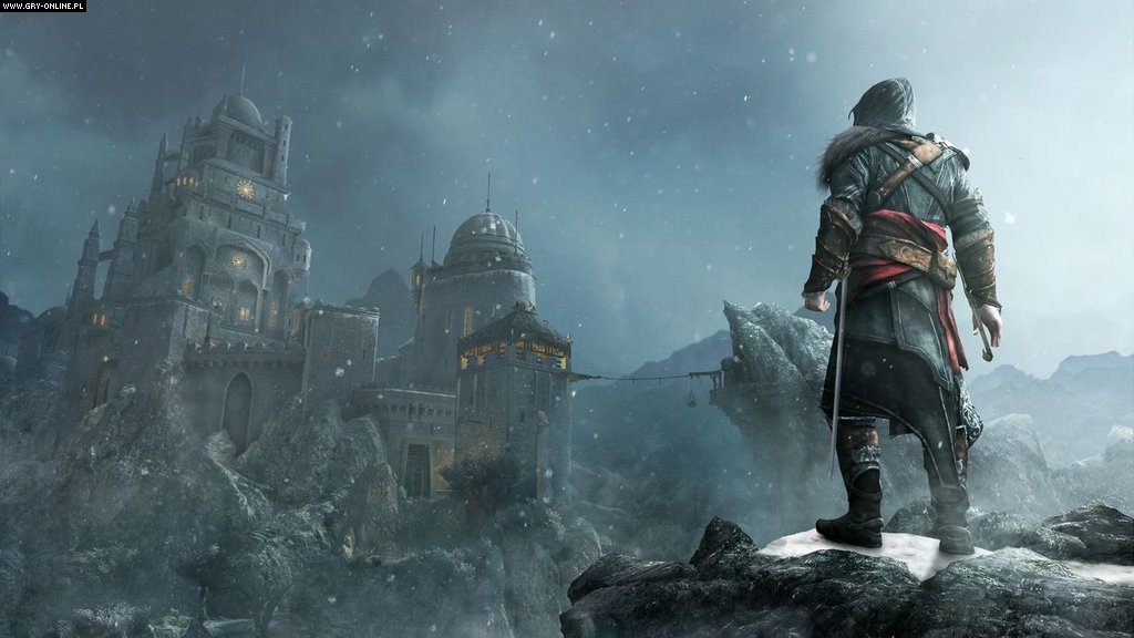 Assassin's Creed: Revelations PC Gry Screen 59/61, Ubisoft