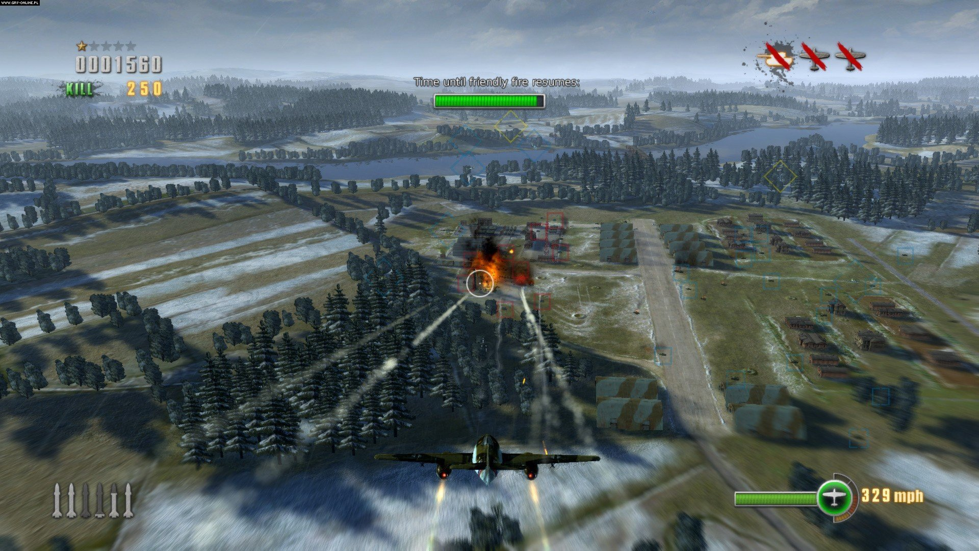 Dogfight 1942 PC, X360, PS3 Gry Screen 10/104, CI Games / City Interactive