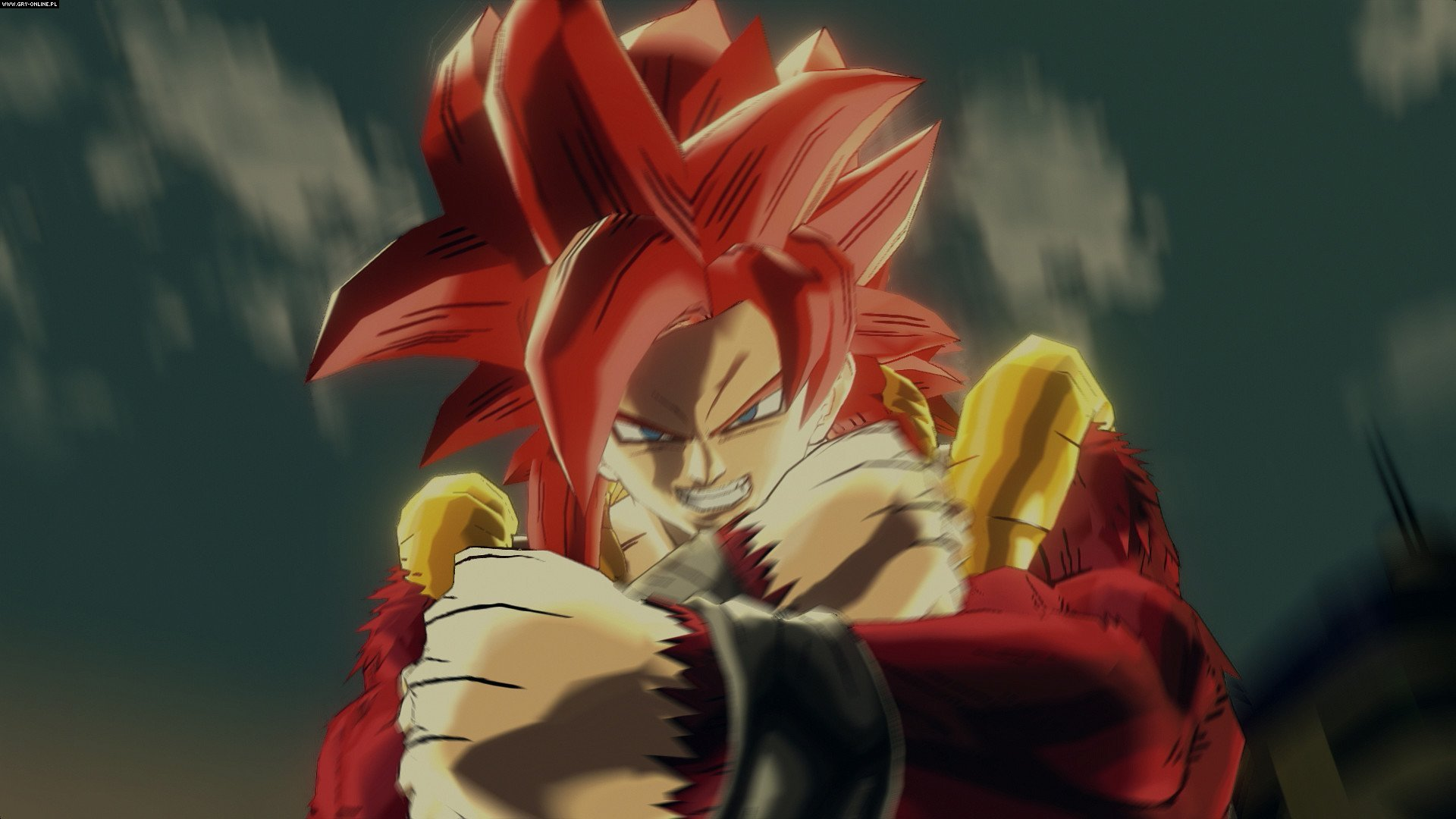 Dragon Ball: Xenoverse PC, X360, PS3, PS4, XONE Gry Screen 1/56, Dimps Corporation, Bandai Namco Entertainment