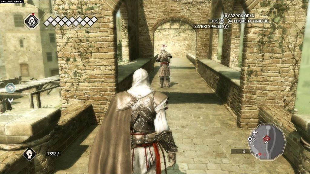 Assassin's Creed II PC Gry Screen 95/190, Ubisoft