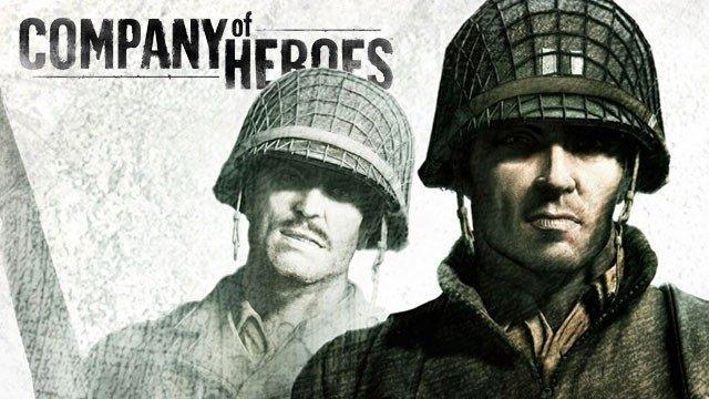 Company Of Heroes Game Patch V 1 70 V 1 71 Eng Download Gamepressure Com
