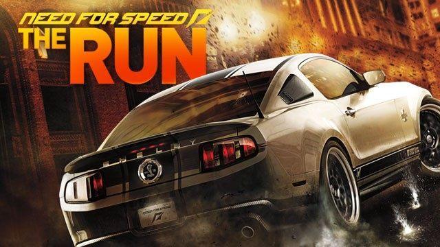 la demo jouable de need for speed the run