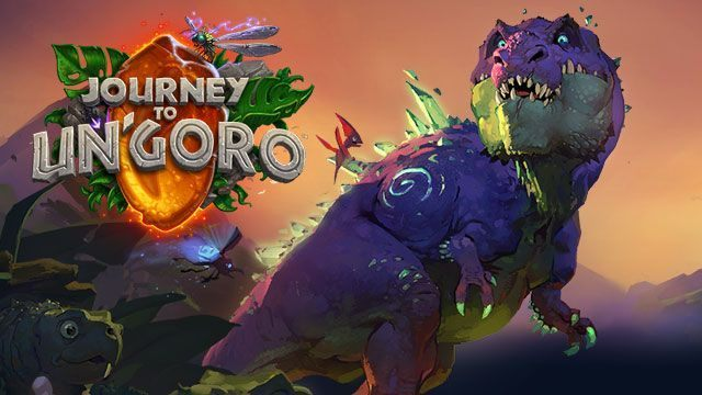 Hearthstone: Journey to Un'Goro