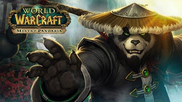 world of warcraft mists of pandaria gratuit complet