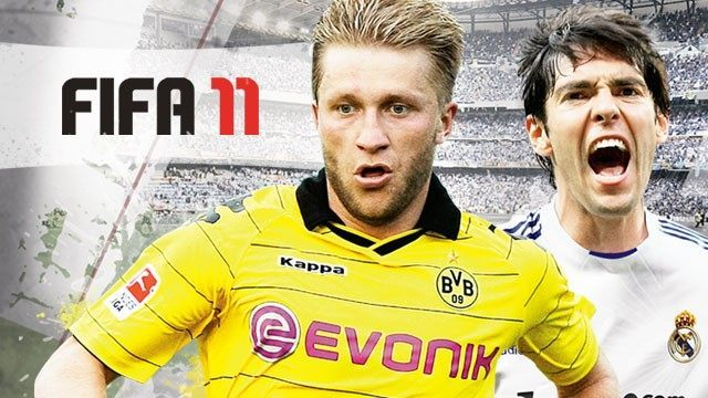 FIFA 11 GAME PATCH v 1 01 - download | gamepressure com