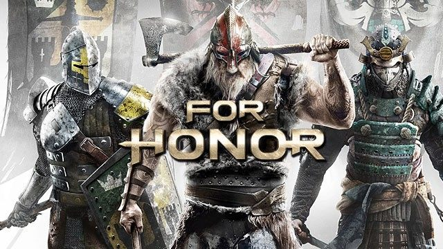For Honor - Akcji