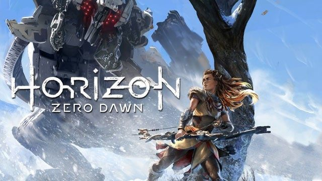 Horizon: Zero Dawn - Complete Edition - Action