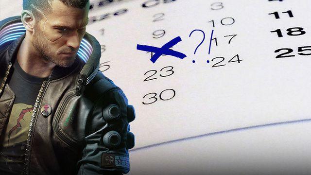 Opóźnienie Cyberpunka