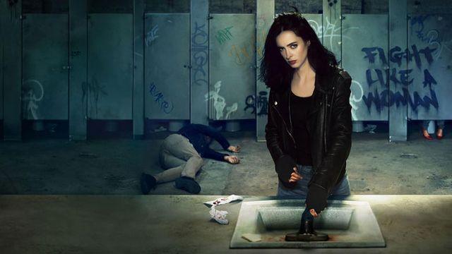 Jessica Jones - pierwsze wrażenia z 3 sezonu