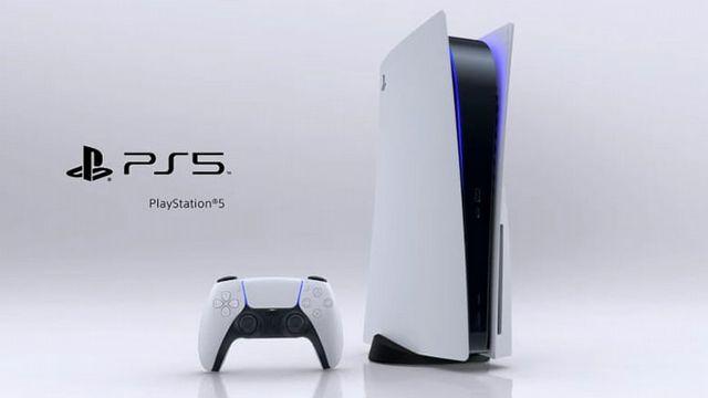 PS5 vs PS4 Pro - porównanie wielkości na wideo