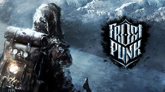 Frostpunk GAME TRAINER v1 3 0 +12 Trainer - download | gamepressure com