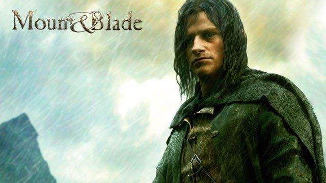 Mount & Blade - RPG