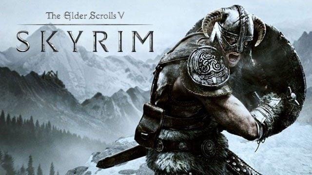 The Elder Scrolls V: Skyrim - RPG