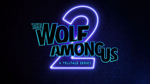 The Wolf Among Us 2 żyje