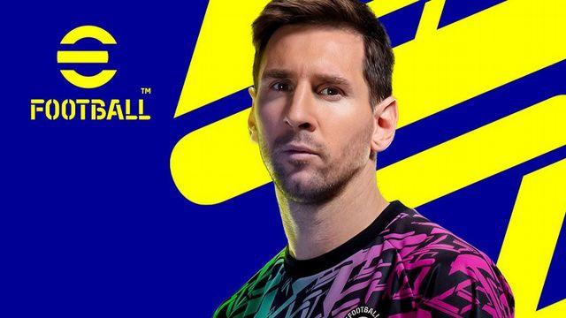 eFootball 2022 - Sports