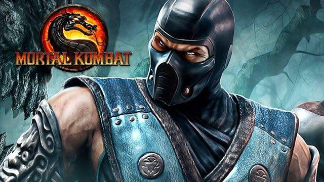 Mortal Kombat GAME TRAINER +10 Trainer - download