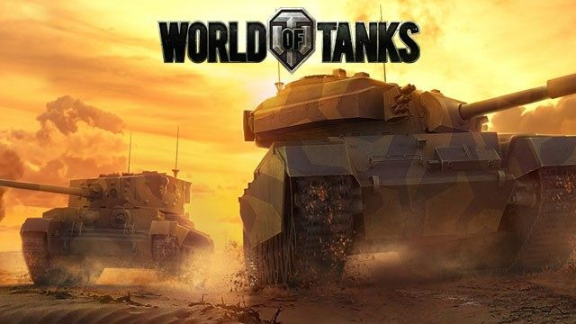 World of Tanks - Simulation