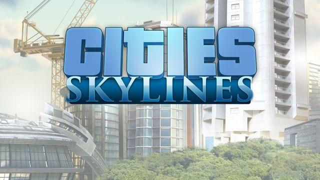 Cities: Skylines - Strategiczne