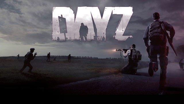 DayZ - Akcji
