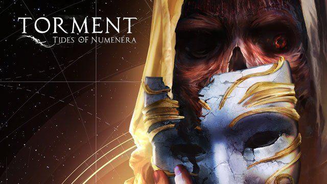 Torment: Tides of Numenera - RPG