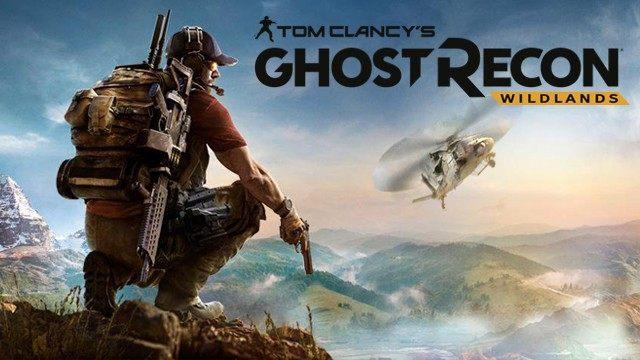 Tom Clancy's Ghost Recon: Wildlands - Akcji