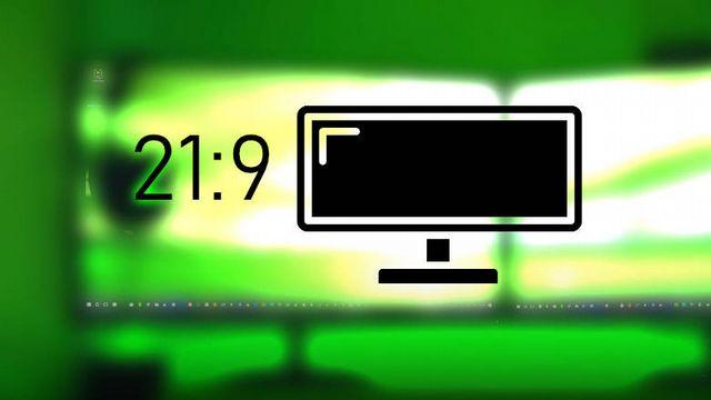 Najlepsze ultrapanoramy dla graczy – TOP 10 monitorów 21:9