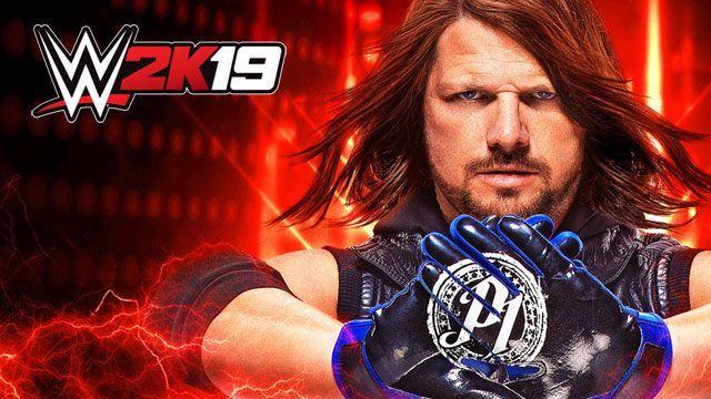 WWE 2K19 GAME TRAINER v1 0 +13 Trainer - download | gamepressure com