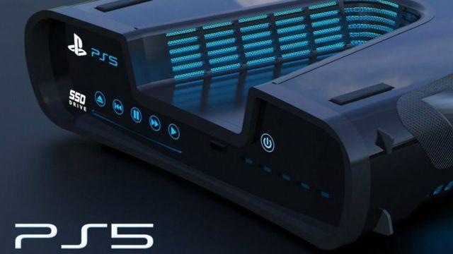 Plotka: PS5 jest bardziej wydajny w grach od Xboxa Scarlett