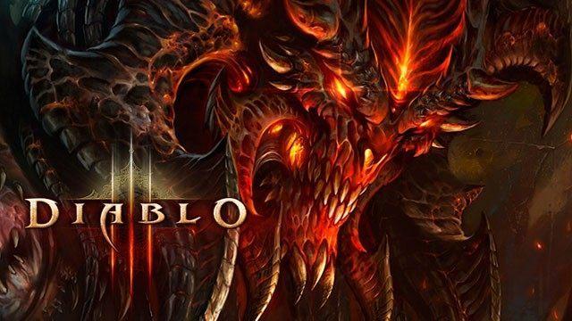 Diablo III - RPG
