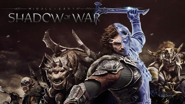 Middle-earth: Shadow of War - Action