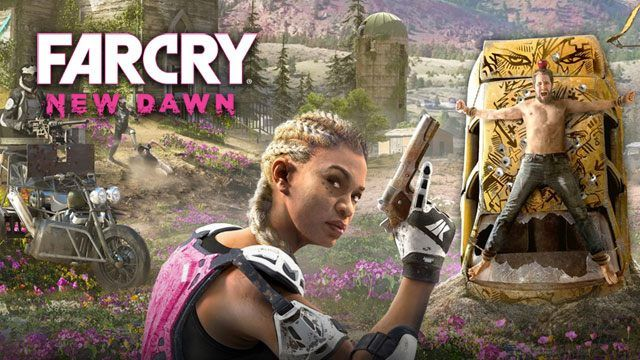 far cry new dawn new game plus