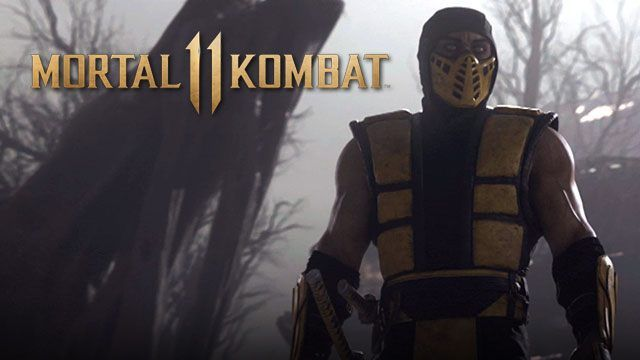 Mortal Kombat 11 GAME TRAINER v1 02 +7 Trainer - download