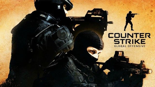 Counter-Strike: Global Offensive - Action