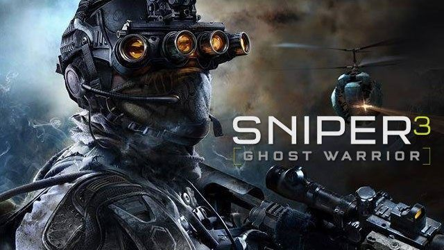 Sniper: Ghost Warrior 3 - Action