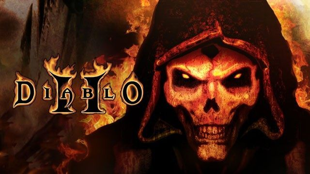 Diablo II GAME PATCH v 1 14d - download | gamepressure com