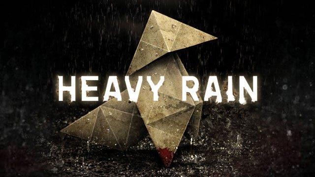 Demo Heavy Rain na PC już dostępne