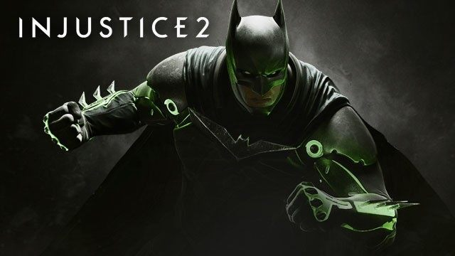 Injustice 2 - Fighting