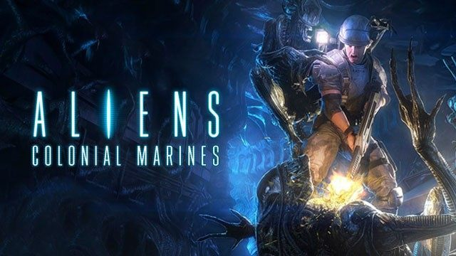 Aliens: colonial marines download.