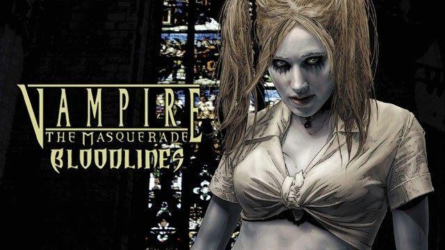 vampire bloodlines patch 1.2