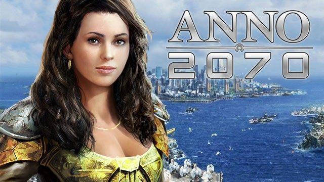 Anno 2070 Deep Ocean Trainer 11