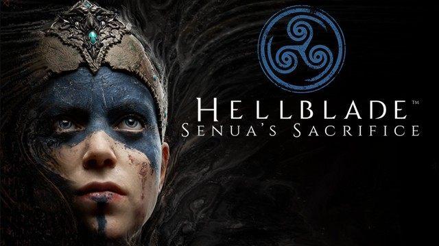 Hellblade: Senua's Sacrifice - Akcji