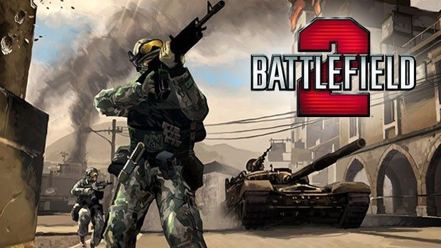 Battlefield 2 v1. 5 patch file mod db.