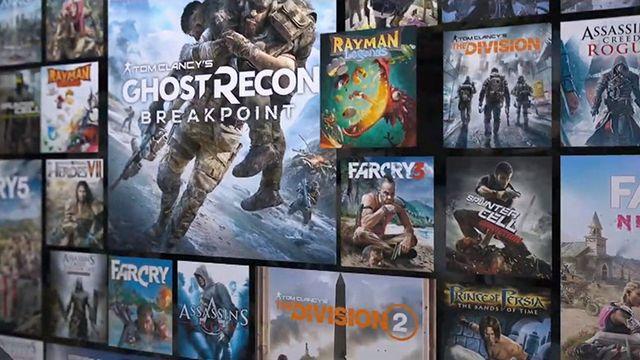 Ubisoft dokłada starań, by uczynić nowe gry bardziej wyjątkowymi