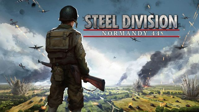 Steel Division: Normandy 44 - Strategy