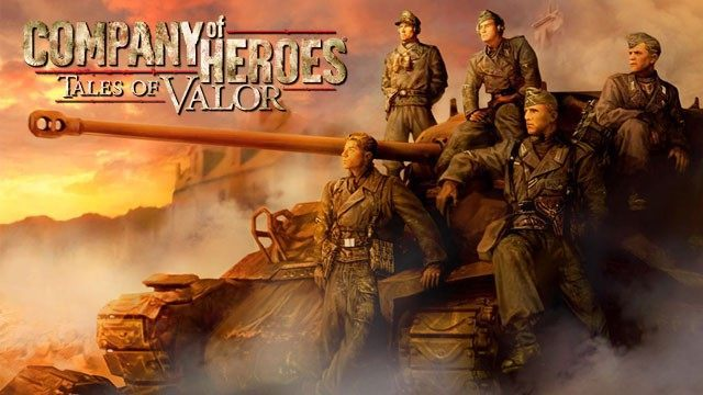 Company Of Heroes Tales Of Valor Game Patch V 2 502 V 2 600 Eng