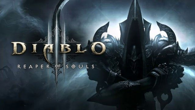 Diablo III: Reaper of Souls - RPG