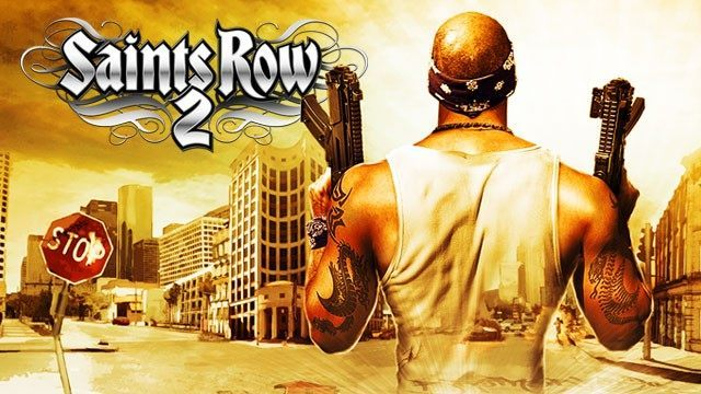 Saints Row 2 GAME TRAINER V2.0 +13 Trainer