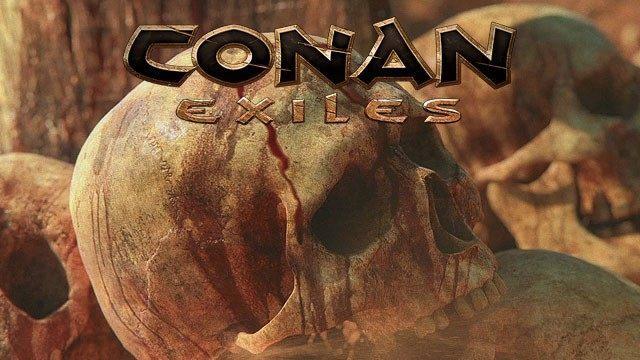 Conan Exiles - Action