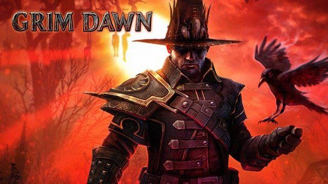 Grim Dawn GAME TRAINER v1 1 0 1 +23 Trainer (promo
