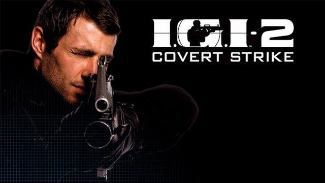 I.G.I. 2: Covert Strike